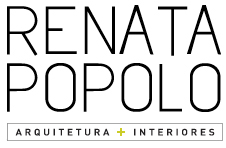 Renata Popolo Arquitetura e Interiores